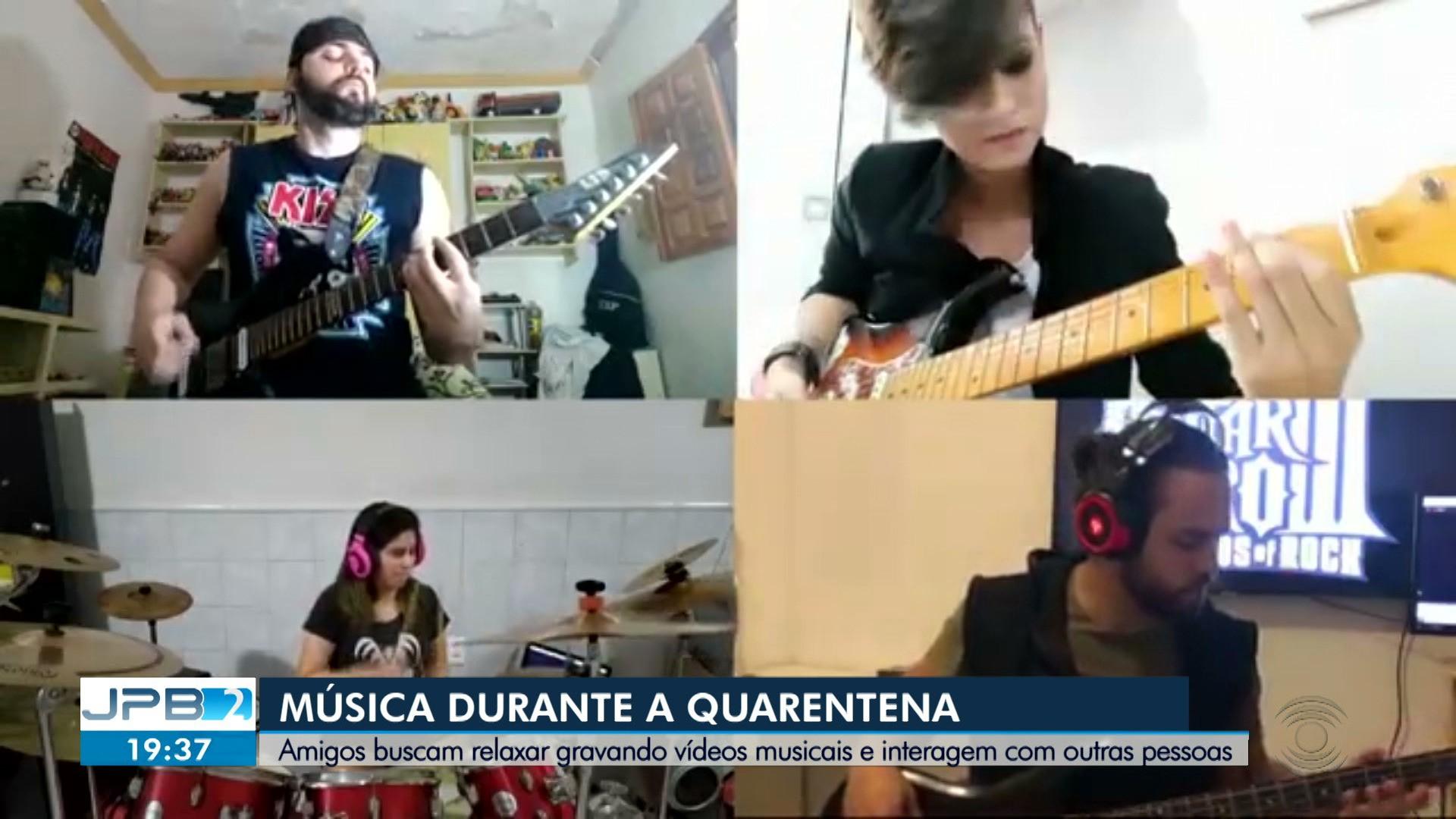 VÍDEOS: JPB2 (TV Paraíba) desta segunda-feira, 25 de maio