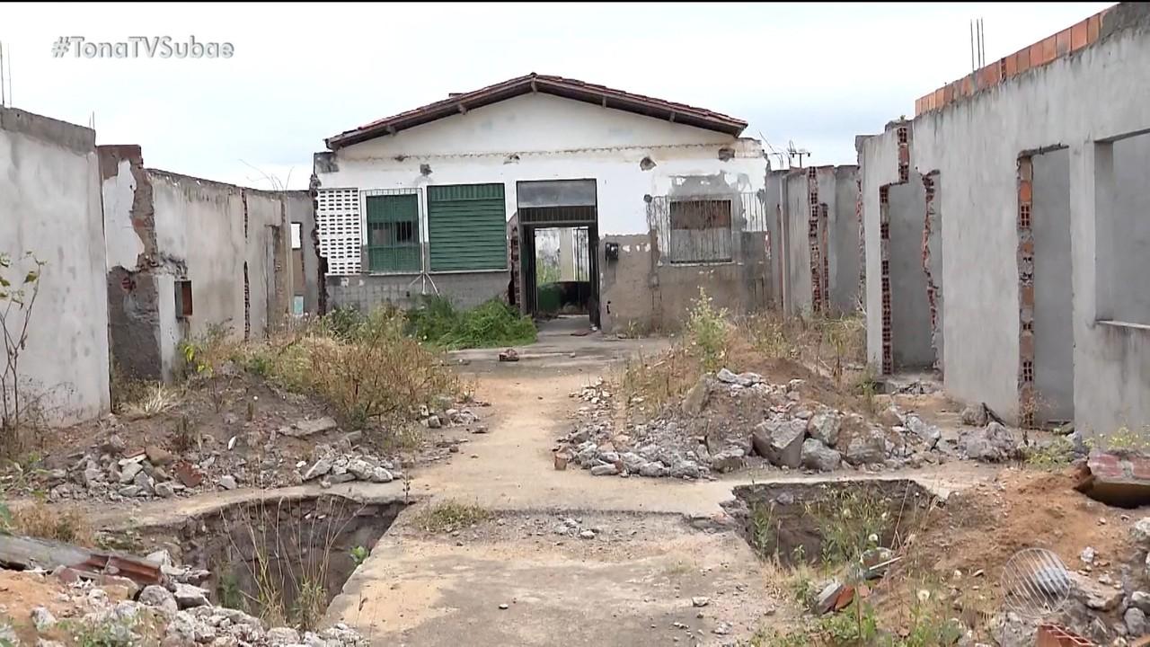 Candidatos a prefeitura de Feira de Santana comentam situação das escolas municipais