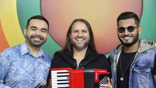 Dorgival Dantas, John Veiga e 45 anos da Rede Amazônica são os destaques do 'Paneiro' de sábado (02)