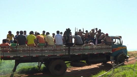 Justiça Federal marca audiência de conciliação entre indígenas e fazendeiro no norte do Paraná