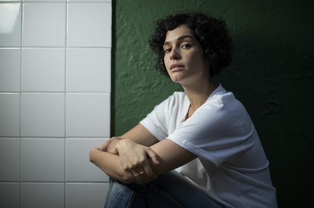 Maria Flor (Foto: Gabriel Monteiro)