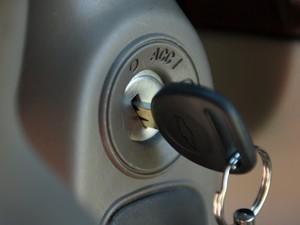 Chave pode girar com carro em movimento e cortar sistemas do carro (Foto: AP Photo/Molly Riley)