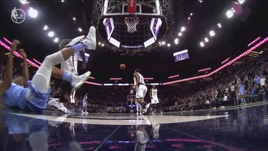 Kawhi e George assombram, mas Clippers levam susto e vencem Timberwolves na base do drama