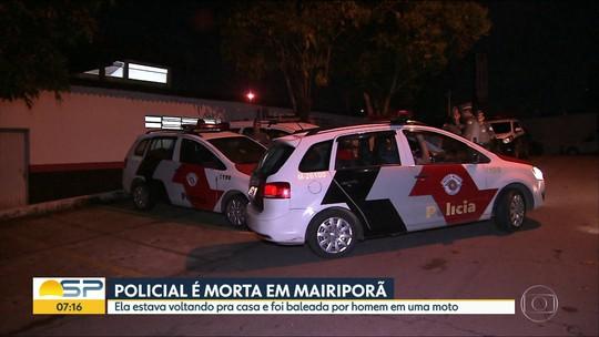 Policial militar é morta ao voltar para casa em Mairiporã, na Grande SP