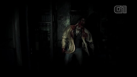 Novo 'Resident Evil 2' vai ser lançado em 25 de janeiro de 2019
