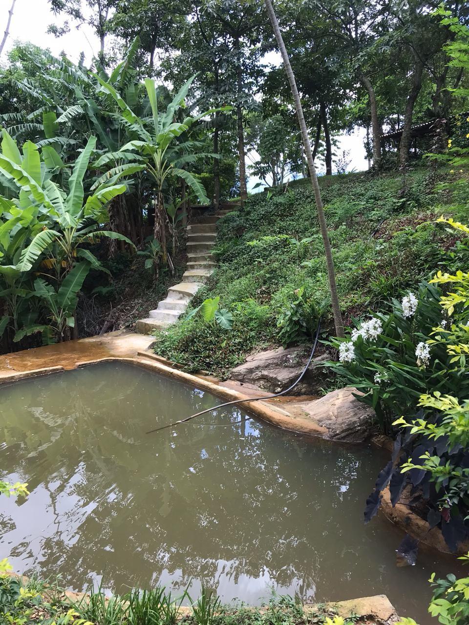 Sítio Liberdade, em Itaguaí