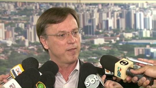 Prefeito de Londrina adota medidas de contenção para reequilibrar contas