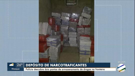 Brasileiro é executado hoje de manhã na fronteira com o Paraguai