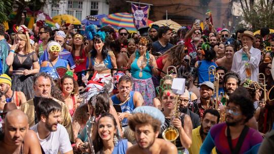 Foto: (BRUNO ROCHA/FOTOARENA/ESTADÃO CONTEÚDO)