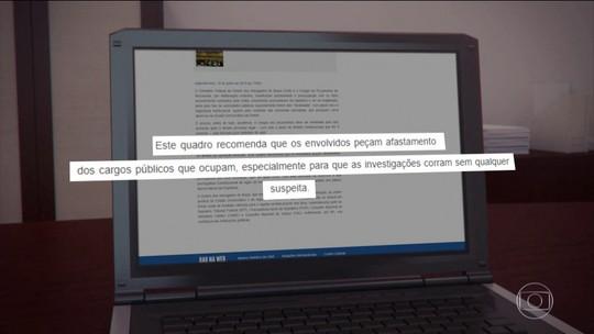 Associações de juízes se manifestam sobre mensagens atribuídas a procurados da Lava Jato