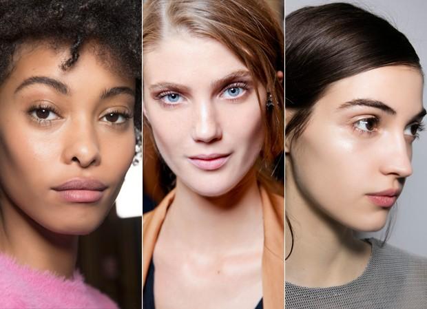 13 previsões de makes e cabelos para 2019 (Foto: Reprodução / Pinterest / IMAX TREE)