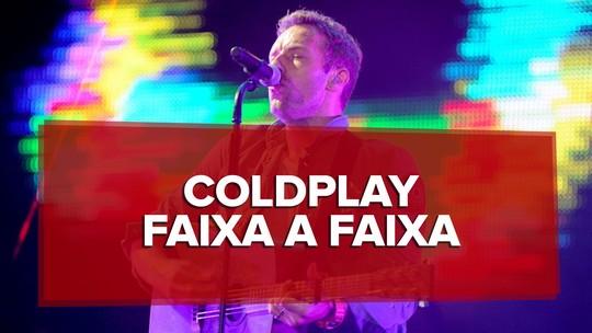 Tiê e Lianne La Havas abrem shows do Coldplay no Brasil