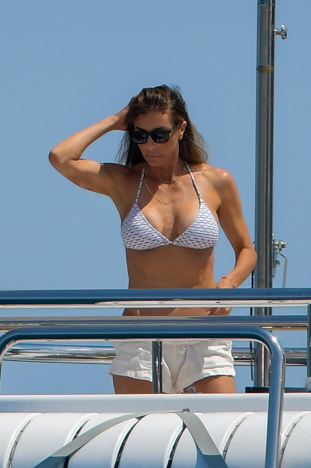 Jennifer Flavin (Foto: The Grosby Group)