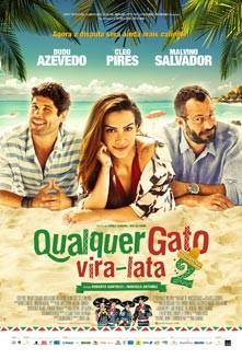 filme Qualquer Gato Vira-Lata 2
