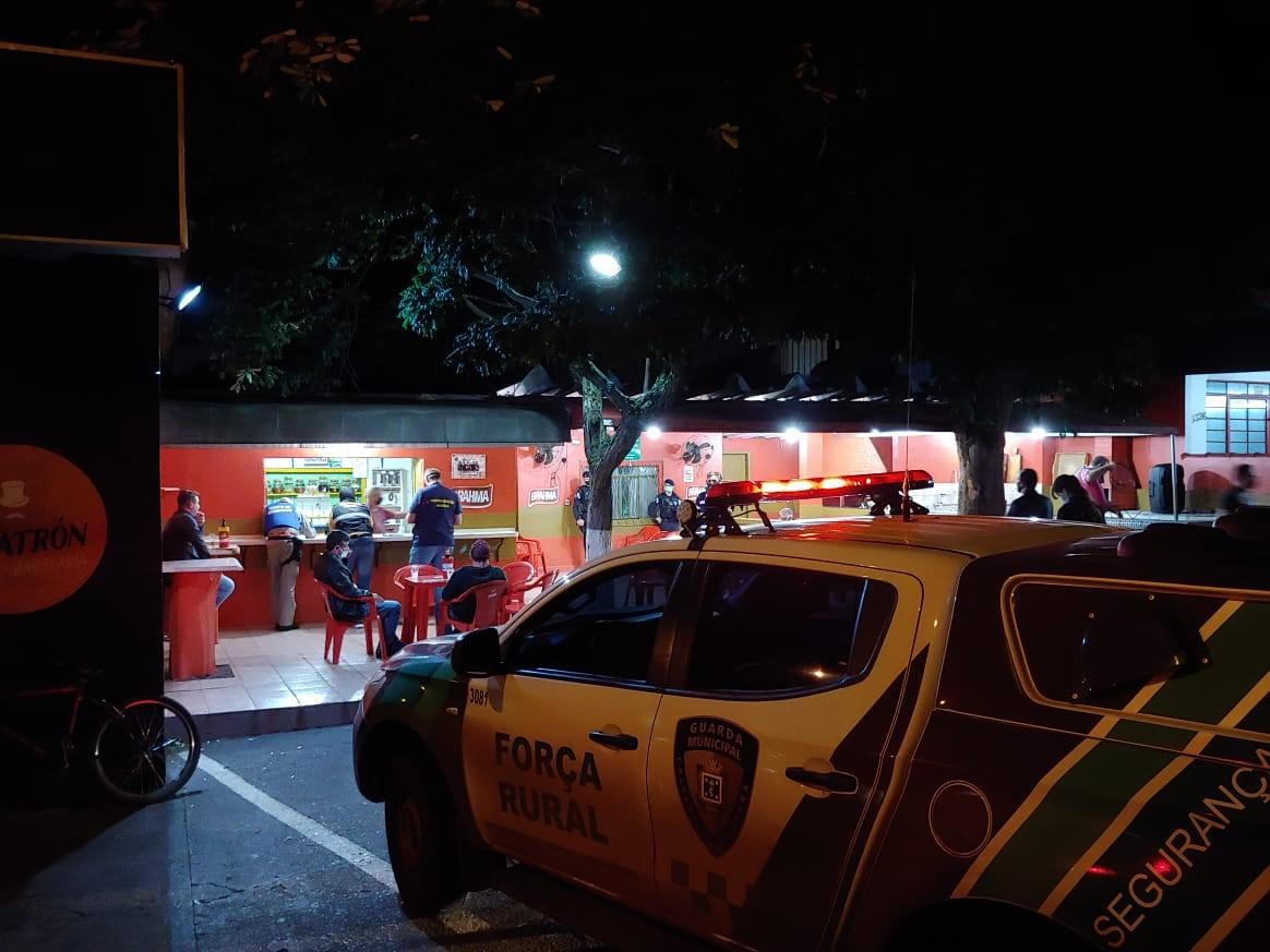 Coronavírus: MP recomenda que órgãos de Cascavel fiscalizem cumprimento de decreto estadual