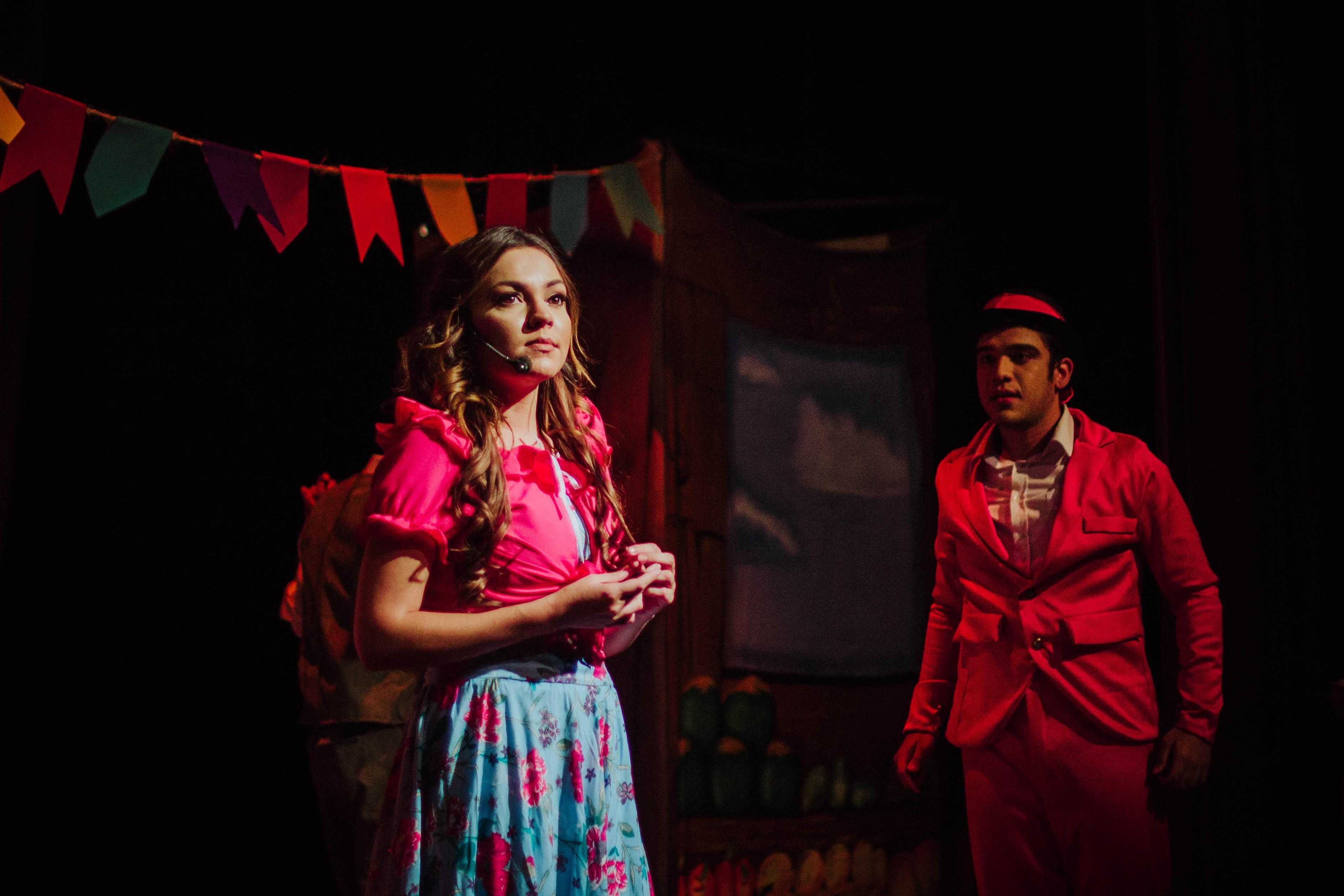 'Boto: O musical' é encenado em mais uma edição do projeto Teatro Deodoro é o Maior Barato, em Maceió - Notícias - Plantão Diário