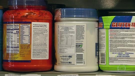 Anvisa aprova regulamentação de suplementos alimentares