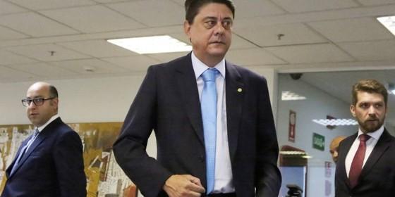 O deputado federal Wadih Damous (PT-RJ) (Foto: Michel Filho/ Agência O Globo)
