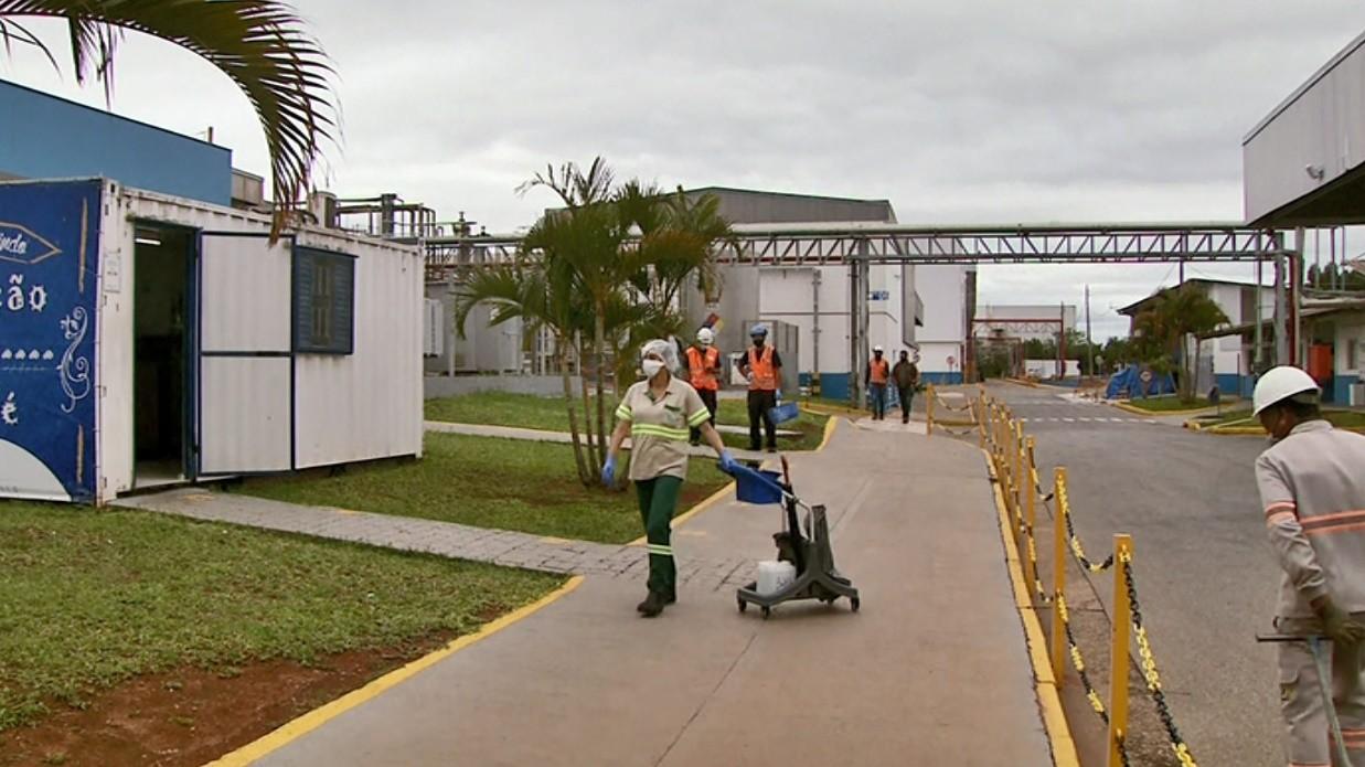 Pouso Alegre estima criação de 4 mil novas vagas de emprego com chegada de novas indústrias na cidade
