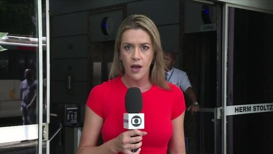 Flamengo se reúne com governo do Rio para falar sobre Maracanã, mas não dá maiores informações