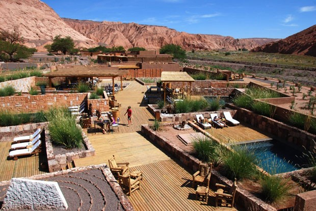 7 hotéis sustentáveis nas Américas que você precisa conhecer (Foto: reprodução)