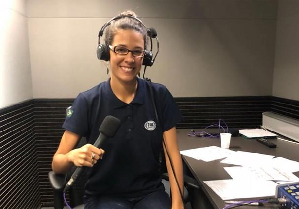 Renata Silveira (Foto: Reprodução)