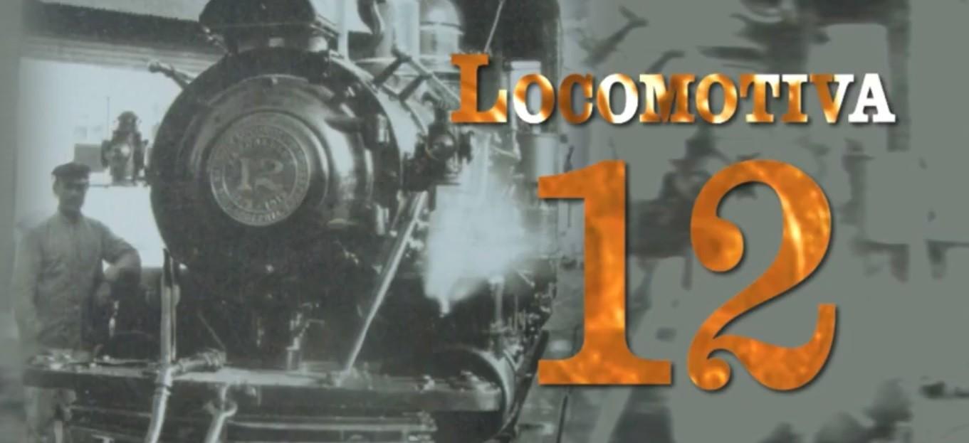 Locomotiva 12: Estrada de Ferro Madeira Mamoré completa 108 anos em Rondônia