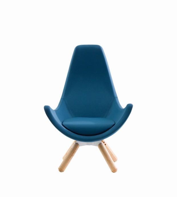 Quando a cor faz a diferença: móveis, objetos e projetos vibrantes (Foto: Ruy Teixeira)