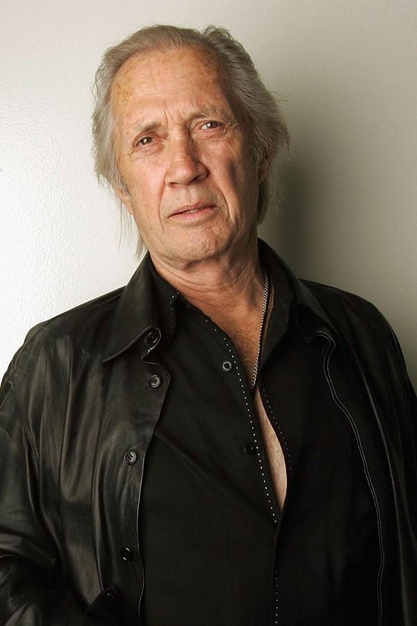 David Carradine (1936-2009) (Foto: Getty Images)