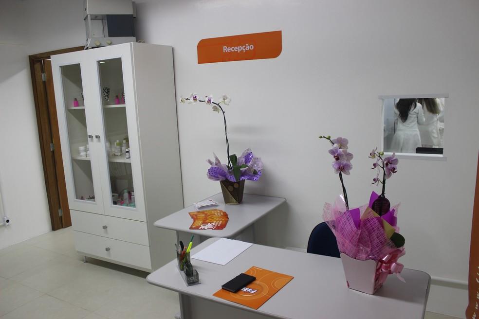 É um espaço diferenciado de ensino e aprendizagem (Foto: Divulgação)