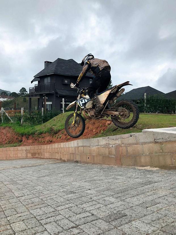 Esporte (Foto: Divulgação)