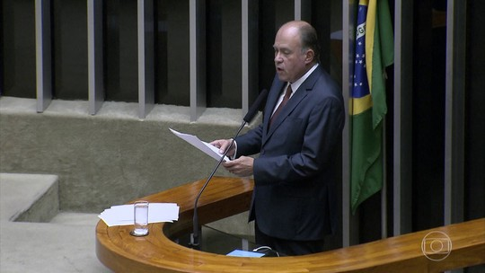 Câmara dos Deputados homenageia os 50 anos do Jornal Nacional