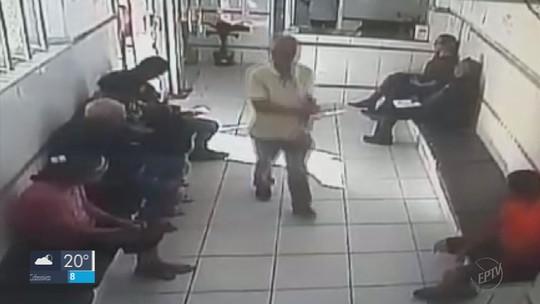 Médico é preso suspeito de matar a tia com injeção letal dentro de hospital em Boa Esperança, MG