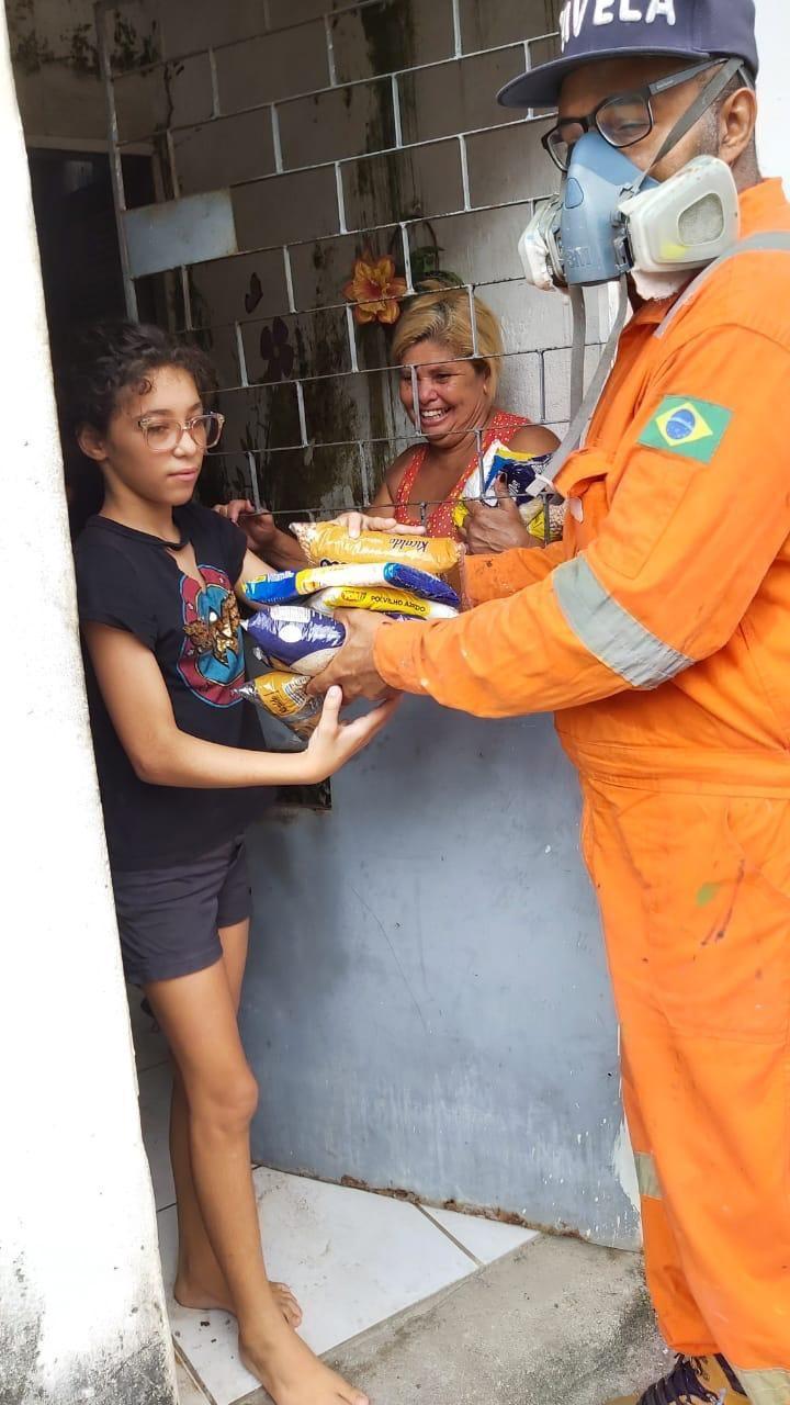 No Ceará, 400 mulheres em situação de vulnerabilidade receberão bolsas de auxílio durante pandemia
