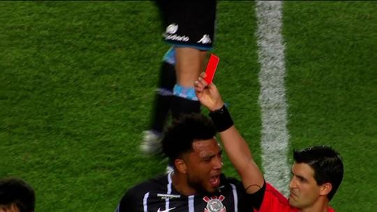 Rodriguinho é retrato de fase irregular do Corinthians; meia recebe apoio