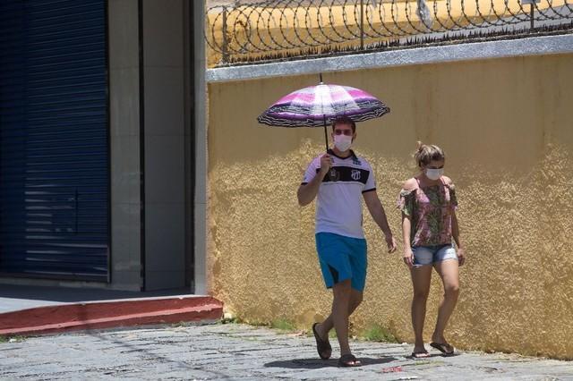 Controle de isolamento que será adotado em Fortaleza é lockdown, diz secretário da saúde