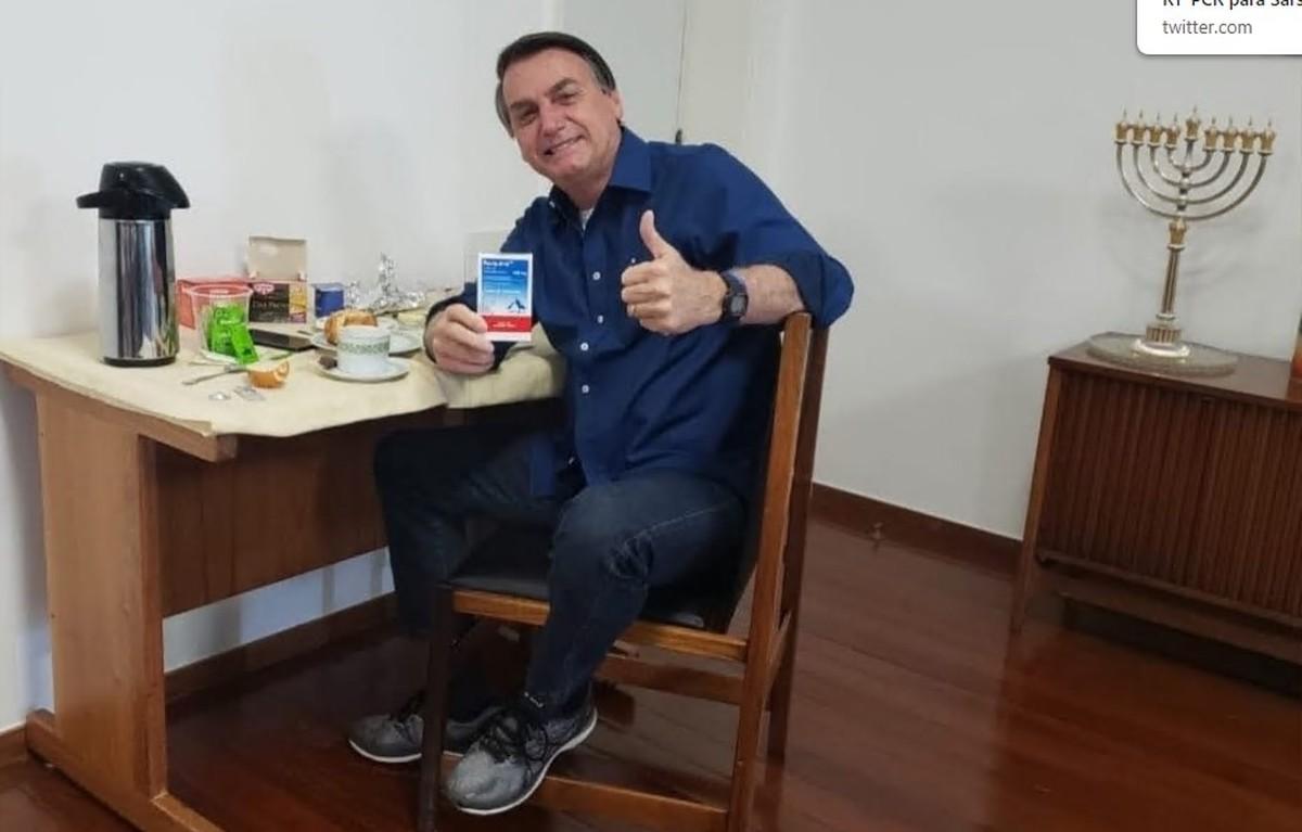 MPF tenta obrigar SUS a oferecer cloroquina a pacientes de covid-19 – Valor Econômico