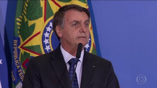 Bolsonaro sanciona marco legal das agências reguladoras com veto a lista tríplice para dirigentes
