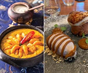 Gastronomia em Salvador: Conheça o Casa de Tereza e o Ori