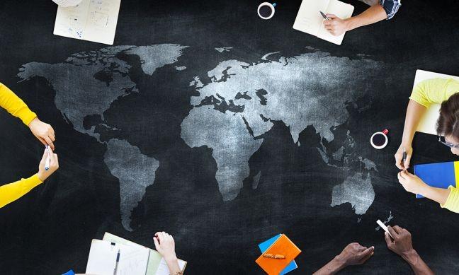 Universidade, intercâmbio, educação, pesquisa (Foto: Arquivo Google)