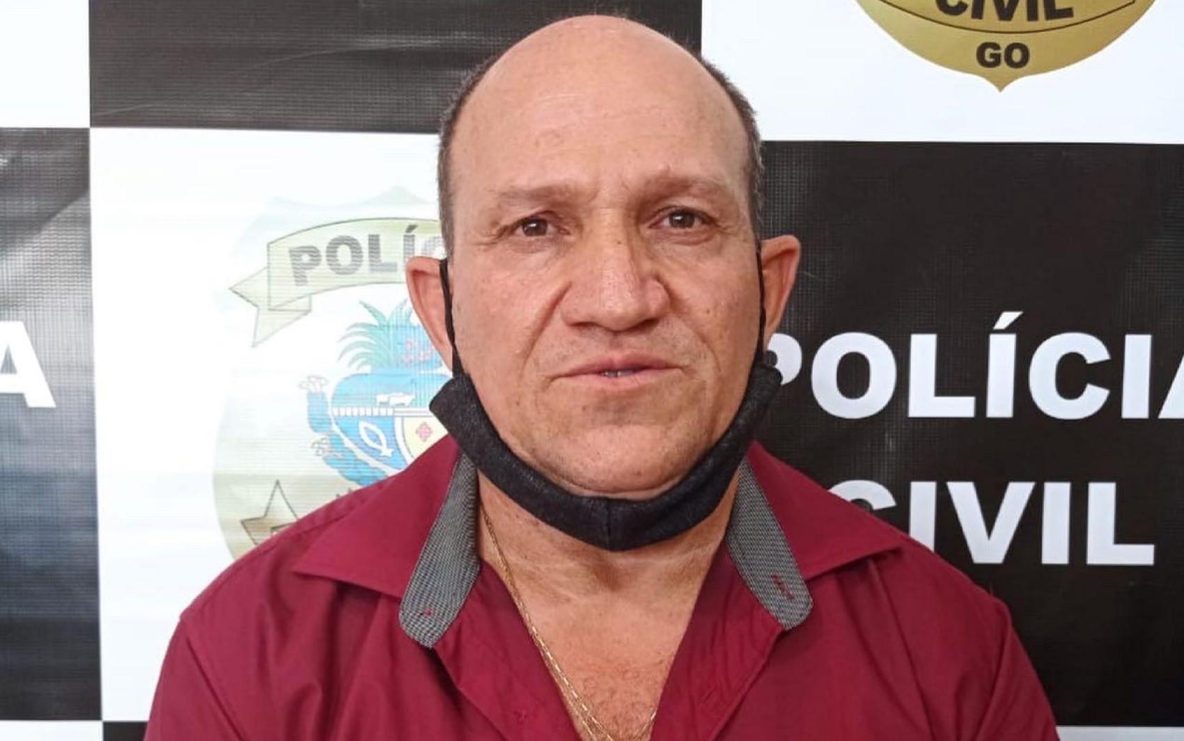 Homem se passa por cliente para estuprar mulher que vendia moto e comete o crime na frente da filha dela, em Uruaçu, diz polícia