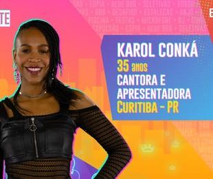Karol Conka | Reprodução
