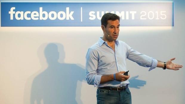 Diego Dzodan vai deixar liderança do Facebook na América Latina (Foto: Reprodução)