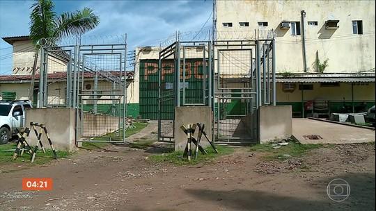 Polícia de PE procura sete presos que fugiram da penitenciária da Ilha de Itamaracá