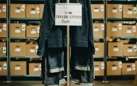 Poderiam as próprias marcas de moda entrar no mercado de revenda?