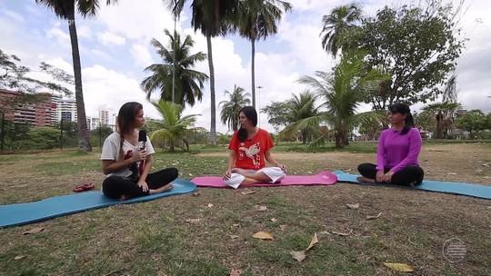 Meditação promove mais saúde e qualidade de vida para quem pratica