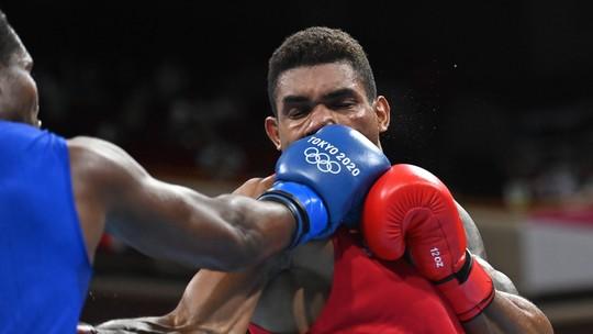 Foto: (Luis Robayo/Reuters)