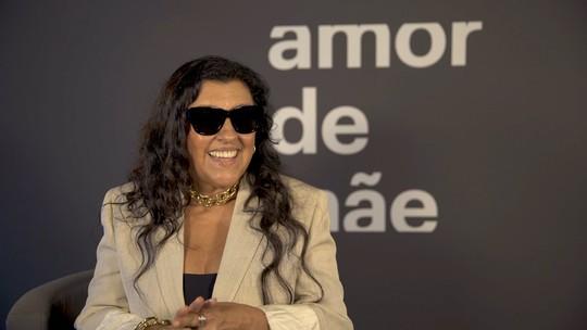 'Mulher da minha idade fazendo papel nordestino e protagonista é revolucionário', diz Regina Casé