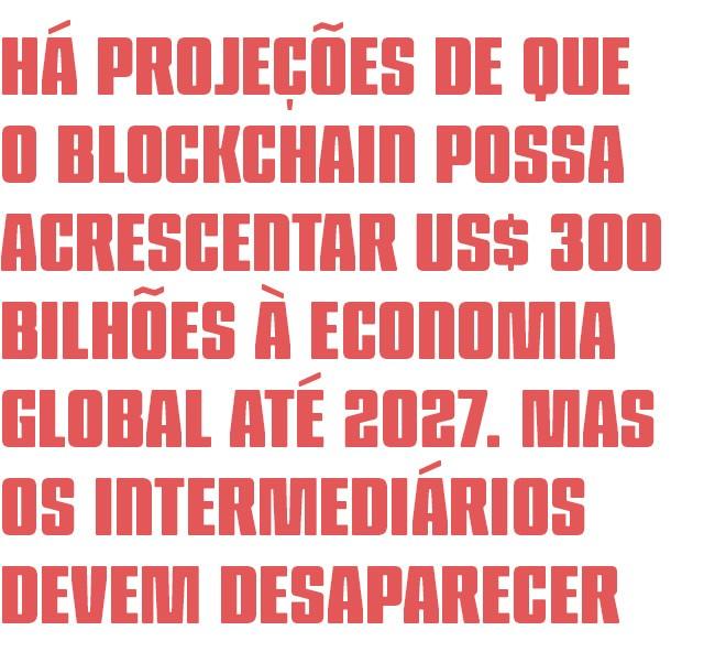 Blockchain (Foto:  )