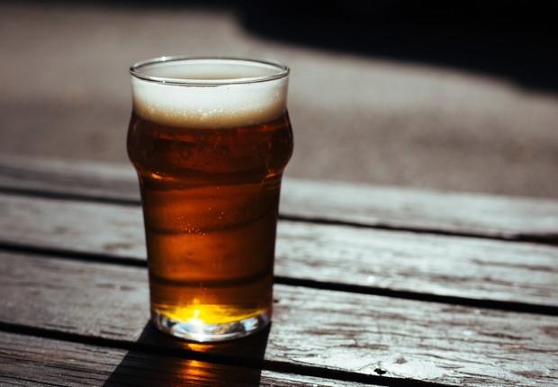 cerveja, álcool, bebida (Foto: Pexels)